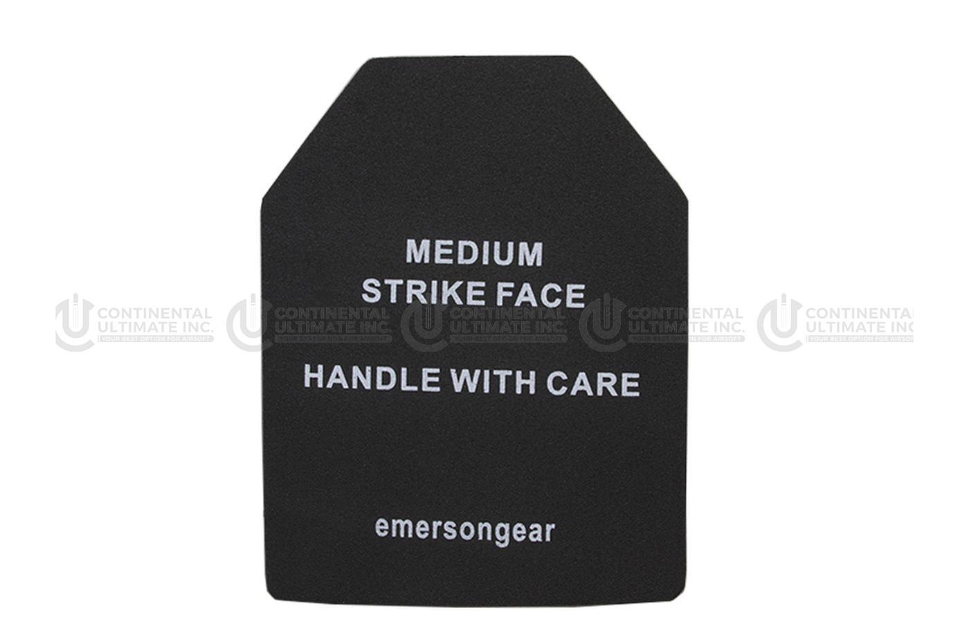 Emerson Gear Dummy Light Tac Vest Plate/MED