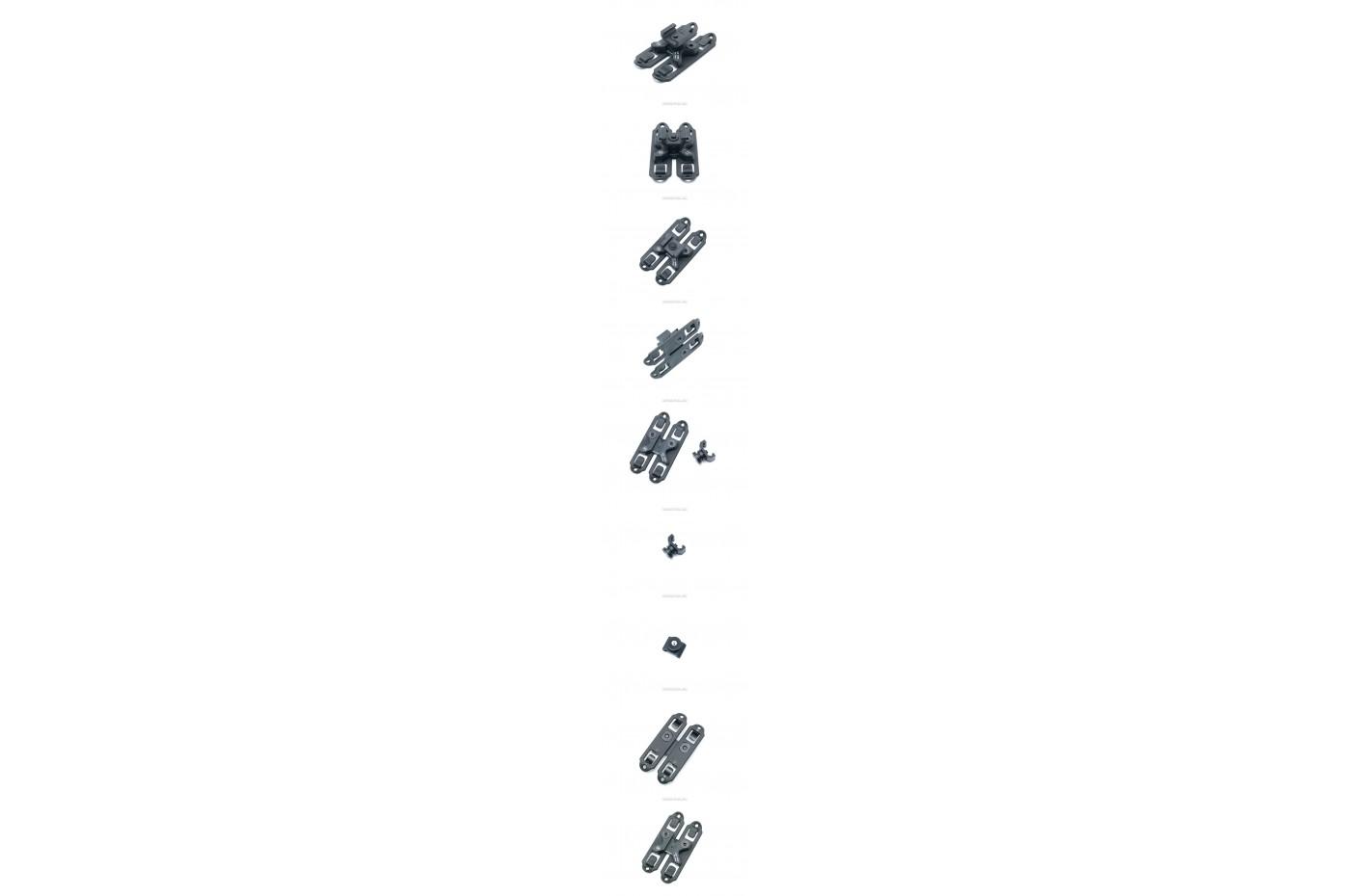 WEAPONLINK MOLLE TYPE (BK)